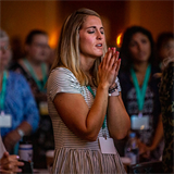"CareNet national conference in St. Louis highlights the importance of a ""pro-abundant life"" movement"