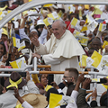 POPE'S MESSAGE | Seeds of hope and peace on papal visit to Africa