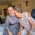 Sisters of St. Francis of the Martyr St. George celebrate 150 years of service in obedience to God