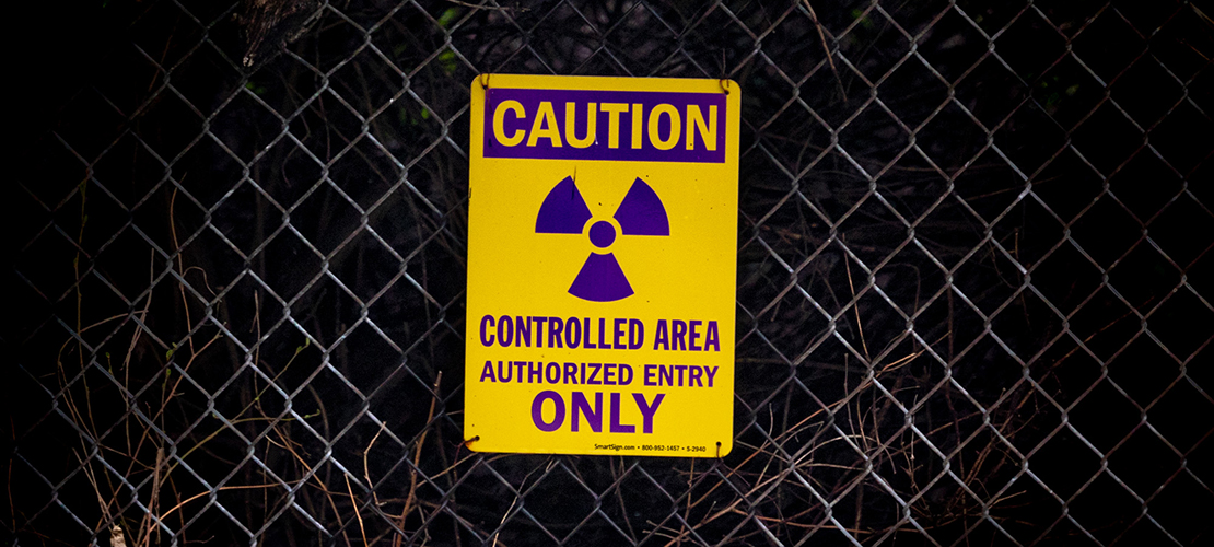 Chain reaction: Cleaning up Manhattan Project-era radioactive waste is an atomic-sized task
