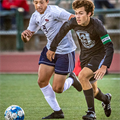 Experience paying off for Chastonay and St. Mary's soccer