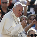 POPE'S MESSAGE | Evangelizers aren't obstacles to others encountering God