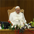 Synod document: New ministries can serve evangelization in Amazon