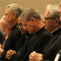 At assembly, U.S. bishops examine challenges faced by Church, society