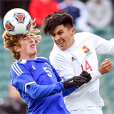 Priory falls short of state championship