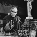 Archbishop Sheen's beatification postponed