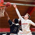 Chaminade's Kasubke has family ties to basketball, faith