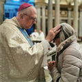 In secularized culture, bishops must give bold witness, says Abp. Naumann on ad limina visit