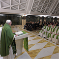 POPE'S MESSAGE | Beatitudes are the path to reach joy