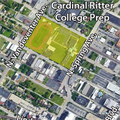 Cardinal Ritter Prep plans new athletic complex