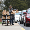 Parish in St. Peters serving others with drop-off lunches