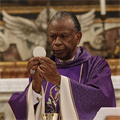 Bishop Edward Braxton of Belleville retires, Chicago priest named his successor