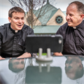 Priests taking to technology to remain connected with their parishioners in creative ways