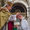 Two men ordained for the Archdiocese of St. Louis leave behind successful careers in answering God's call