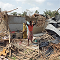 Catholic volunteers in India mobilize in response to Cyclone Amphan