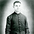 Pope clears way for beatification of Knights of Columbus founder Father Michael McGivney