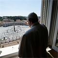 POPE'S MESSAGE | The beauty and mystery of creation create the first impulse to pray