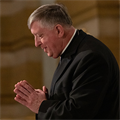 Archbishop-designate Rozanski looks forward to 'Serve the Lord with Gladness' in St. Louis