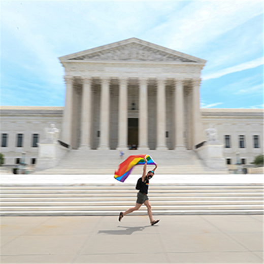 Supreme Court says federal law protects LGBT workers from discrimination