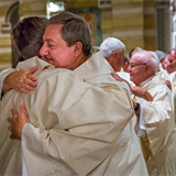 Permanent Diaconate Class of 2018