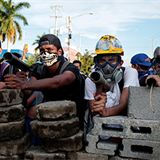 Church leaders threatened amid violence in Nicaragua