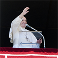 POPE'S MESSAGE | Building the kingdom of God requires active willingness of humanity