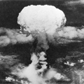 Nuclear era that began in 1945 poses moral questions for the 21st century