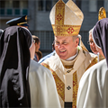 Archbishop Carlson's time in St. Louis influenced by pastoral approach, good humor