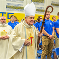 Archbishop's education initiatives provided dividends