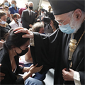 Maronite bishop sets day of prayer for Lebanon