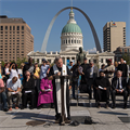 Archbishop Carlson united faith communities, reached out to build interfaith relationships