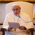 POPE'S MESSAGE | Catholic social tradition helps us work together to heal our world