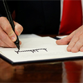 After outcry, Trump signs executive order seeking resolution to family separation policy