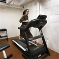 Nun runs treadmill marathon, raises money for Chicago's poor