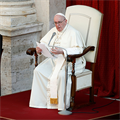 POPE'S MESSAGE | Contemplation is the antidote against misuse of our common home