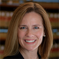 Trump announces Judge Amy Coney Barrett as U.S. Supreme Court nominee