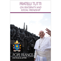 'FRATELLI TUTTI' | Pope encourages rebuilding 'our wounded world' through framework of the Good Samaritan