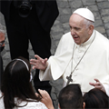 POPE'S MESSAGE | An equitable society should reward participation, care and generosity