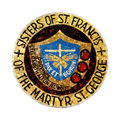 Jubilarians | Sisters of St. Francis of the Martyr St. George (FSGM)