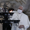 POPE'S MESSAGE | Psalms help us learn the language of prayer
