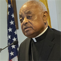 Pope announces new cardinals, including U.S. Archbishop Wilton Gregory