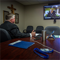 In virtual meeting, U.S. bishops focus on McCarrick report, pandemic and racism