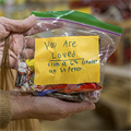 No Hunger Holiday among organizations filling the gaps for those who are food insecure