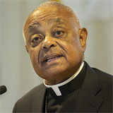 With new president-elect, cardinal-designate hopes for dialogue