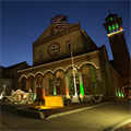 Our Lady of Sorrows lights display is an effort to bring hope, joy to the neighborhood