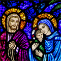 ASK | St. Joseph is a model of loving with the heart of the father
