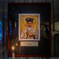 Shrine at parish honors first Black priest in U.S.