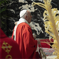 POPE'S MESSAGE | Mary occupies a special place in the prayer life of Christians