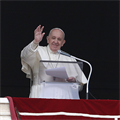 POPE'S MESSAGE | Everything in the Church originates in prayer