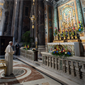 POPE'S MESSAGE | Christian meditation, led by the Spirit, leads us to encounter Jesus
